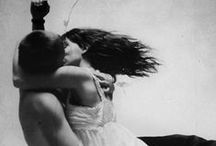 hugs & kisses (besos & abrazos)