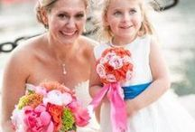 The Flower Girls / Flower Girls | Wedding Flower Girls