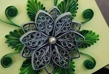 Quilling / by Quilling Arte