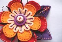 Felt / by Quilling Arte