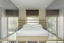 in.te.ri.or BEDROOM :  HOTEL