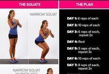 Health & Fitness / by Nikki