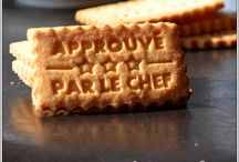 Biscuits & Sablés