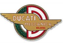 Ducati MOTORCYCLE / by T. S.