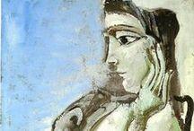 Picasso / Grandes inclasificables
