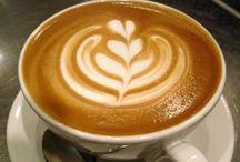 Latte Art / Pour des cafés encore plus beaux !