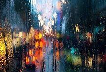 Rain Crush