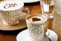 Café / Café, capuccino, moka...