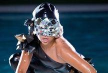 Artist - Lady Gaga / #Lady #Gaga / by ZEWY Music