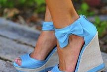 BAGS & THINGS & SHOES