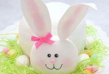 Pâques - Partez à la chasse à l'oeuf ! / Il est grand temps de faire un peu d'exercice ! Allez tous dans les jardins pour trouver des oeufs en chocolat !