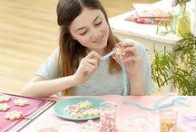 Activités DIY à faire soi-même ! / Jolies activités faites maison pour offrir des cadeaux originaux - DIY