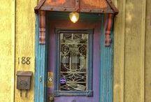 Door★