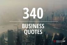 BUSINESS QUOTES / NEW: Quotes at PresentationLoad - Inspiring quotes with images in a sleek and  attractive design. Use popular quotes from famous people in your PowerPoint presentation on the following topics: motivation, creativity, customer service, innovation, leadership, marketing and many more. Download now for free at Presentationload.com!  http://www.presentationload.com/quotes/