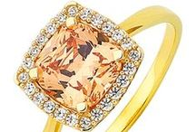 Gemstones / Stunning Gemstone Jewellery at Amazing Prices For more, visit http://www.salera.com.au/pages/current-promotions
