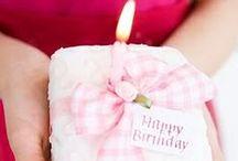 ~ Happy Birthday ~ / by Purva Desai