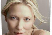 Cate Blanchett★