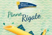 Pasta Senza Glutine / La nuova Pasta Bio, a base di una miscela di 3 farine selezionate d'Agricoltura Biologica, è equilibrata, saporita e nutriente. La combinazione della farina di mais, di riso e di grano saraceno assicura un'ottima tenuta delle cottura, un gusto vincente e un elevato profilo nutrizionale. www.piacerimediterranei.it/prodotti/pasta-senza-glutine/