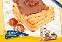 Dolci Senza Glutine / Tutta la dolcezza di Piaceri Mediterranei racchiusa in delle autentiche prelibatezza con tanto gusto e zero glutine! www.piacerimediterranei.it/prodotti/dolci-senza-glutine/