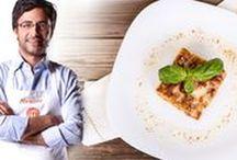Cucina senza glutine con Maradona / Scoprite le fantastiche ricette #senzaglutine che Chef Maradona Youssef ha preparato per noi di Piaceri Mediterranei