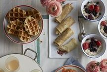 Mothers Day / Honor mom with these drool-worthy food ideas