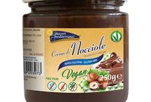 A tutto vegan! / La nuova linea di prodotti #vegan di Piaceri Mediterranei