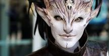 Special Effects-Makeup
