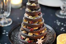 La féérie de Noël / Les gourmandises de noël