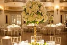 A Romantic Fairmont Copley Wedding