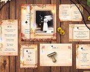 My work :: Carterie Mariage :: / Chaque mariage est unique, c'est sur ce point que toutes les collections crées par Lucie :: marieuse d'images sont uniques et originales en fonction des ambiances différentes que peuvent procurer chaque mariage. Tous les produits sont personnalisables par les futurs mariés. Pour de plus amples informations, je vous invite à consulter la boutique en ligne www.lucie-marieusedimages.com/boutique/