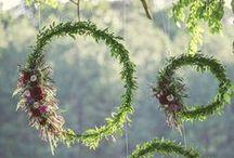 Idées déco Mariage Nature