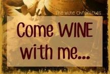 North Carolina Wines / North Carolina has over 100 wineries.... Here is why we love our NC wine!