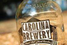 NC Craft Breweries / NC Craft Breweries.