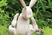 How Does Your Garden Grow? / Awesome garden Art and Planting ideas