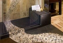Home Decor - Master Bath - Suite!! / The heart of my home - it's where I recharge and renew.