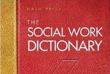 books for social work practice