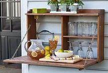 DIY & Crafts - Build it! / Honey Do's