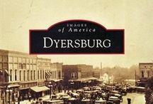 Spotlight on TN-08: Dyersburg / by Congressman Stephen Fincher