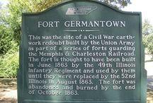 Spotlight on TN-08: Germantown / by Congressman Stephen Fincher