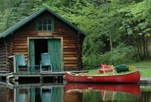 Do you canoe? / you could