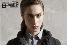 FW 13-14 / LOOK-BOOK Fall-Winter Collection Photo by Petrov Ahner Model Sebastian @ M4models