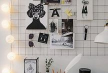 crafty bits and bobs