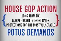 Budget/Economy / by Congressman Stephen Fincher
