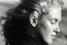 Paging Ms. Monroe / a girl, a woman, an icon, a wife, an employer, an actress, a singer, a model, a friend......a girl named norma