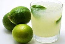 Food & Drink - Lemon Lime LOVE / Lemony Lime goodness