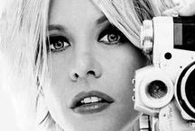 Black & White Photography / Fabulous black and white photography through the years