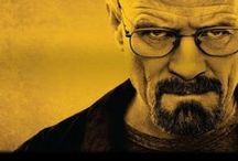 Visit Breaking Bad in Albuquerque / by Heritage Hotels & Resorts