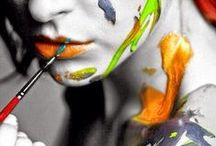 Just Colors & Creativity