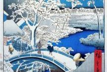 Art and Illustration - Oriental Masters / Grand designs from the minds of asian masters
