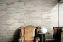 Timeless / Italian Porcelain. A unique take on fossilized wood. #unicomstarker